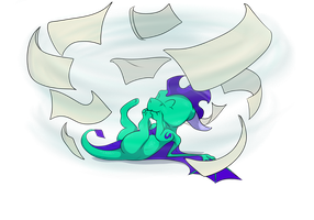 LIl'Whirlwind by Unbrydled