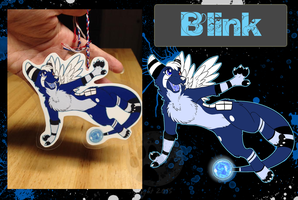 HBaT badge- Blink - commission by NightTwilightWolf