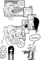 Only- page 9 by Arakida-Ayano
