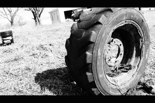 Tire by Theus1989