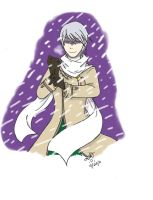 APH Cold December by TwinCandles