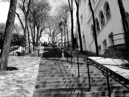 Montmartre by no-named-93