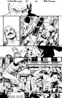 A. Spider Man annual 37 page 9 by PauloSiqueira