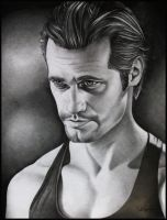 True Blood Collection: Eric Northman by Skaughtt