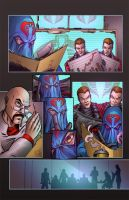 G.I. Joe DTC Page 2 Colors by FunPubComics