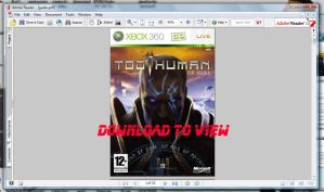 Too Human Game guide by The-Mattness