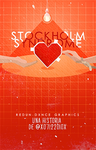 STOCKHOLM SYNDROME - WATTPAD COVER by AdmireMyStyle