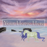 Your Horse Here 28 - Auction by Astralseed