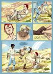 Of conquests and consequences page 51 by joolita