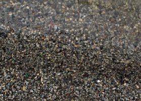 A Bit of Virginia New River Gravel by wetdryvac