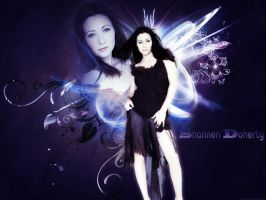 Shannen Doherty by angie-sg