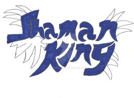 Shamans King by Florin14k