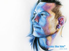 Avatar - Looks Like Him by Ingvild-S