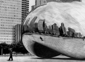 The Bean by Humblebee12