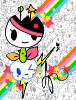 tokidoki by crophecy