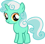 Lyra Sweetie Belle by blah23z