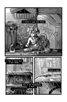 Gothology - Preview - Page 1 by Poj5