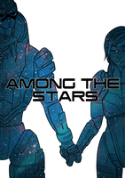 Cover: Among The Stars by iichna