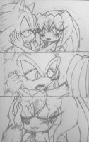 -:VIRUS:- Comic Page 17 by Sky-The-Echidna