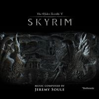 Jeremy Soule - Skyrim Soundtrack HD Reconstructed by My-Temple