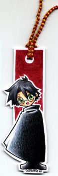 hp bookmark by Danime-chan