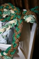 Hand Fasting Rope by JANunnoArt
