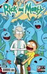 Rick and Morty by dfridolfs