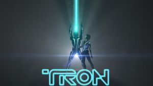 Tron by Trycon1980