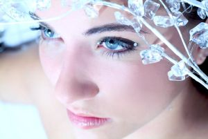 The Ice Queen by TriggerArtist - S�pEr Ar�iv (=