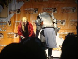 MCM Expo Oct 09 - 123 by BabemRoze