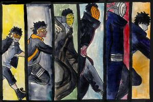 The way of Obito by karrimu