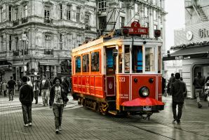 street car named desire by hayriemrekandamis