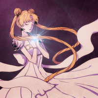 Sailor Moon by haeeun0120
