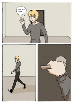 Solitude page 63 by PastaFearFactory