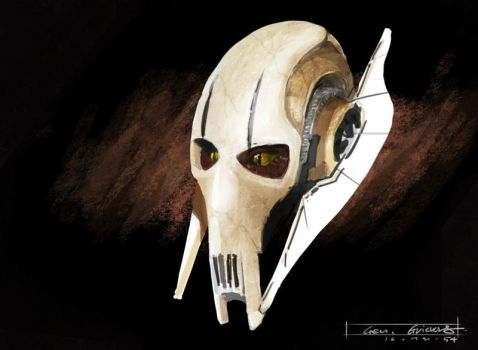 General Grievous by ra035