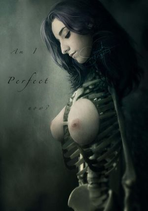 Perfect Now by *Sangelus