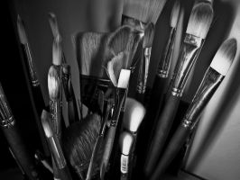 Brushes by Mad-Willy