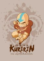 The Last Airbender by FrozenHRT