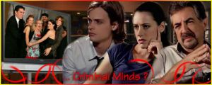 Criminal Minds... by AncientParadise