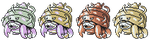 Slowsect GSC Sprites by Axel-Comics