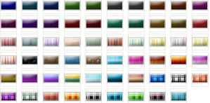Backgrounds for stamps II by black-cat16-stamps