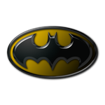 Batman Logo by SUPERMAN3D