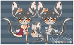 Royal Flower Design Auction || OPEN by Judaime