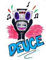 Lil Deuce by transformers3roxCB