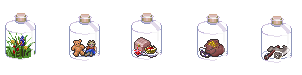 Bottled Furcadia (Furcadia Patch) by Deathdog3000