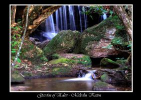 Garden of Eden by FireflyPhotosAust