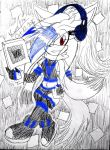 Trance and Dubstep and Techno by KurobaFox1412