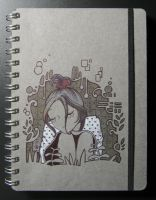 generic notebook by git2