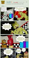 Ft - Ask #10 - Dead End... by Aggablaze
