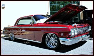 409 Impala SS by StallionDesigns